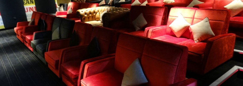 Los mejores cines de Londres, una guía sencilla #2