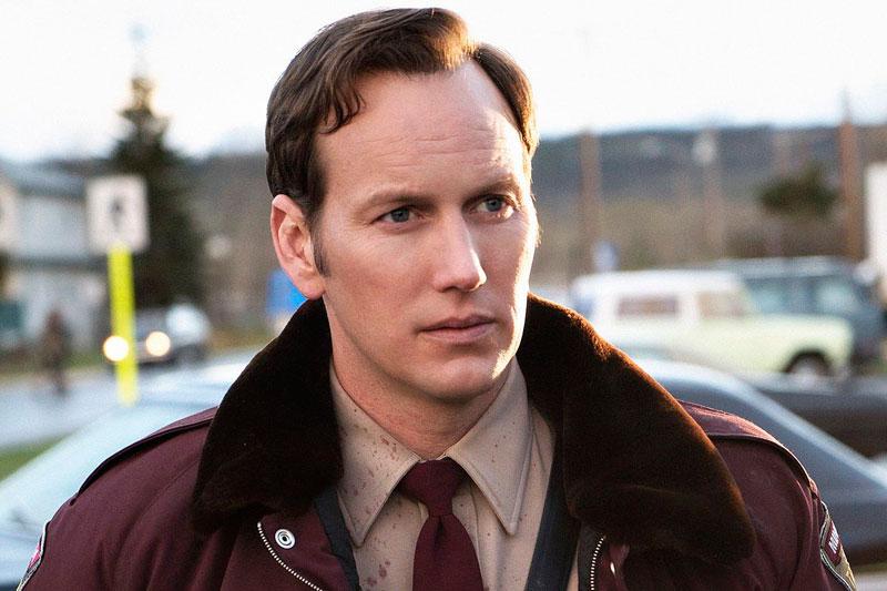 """""""Palindrome"""" de Fargo, season 2"""