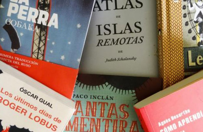 Lista de la compra literaria personal y transferible