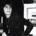Los primeros DJs mezcladores: Francis Grasso