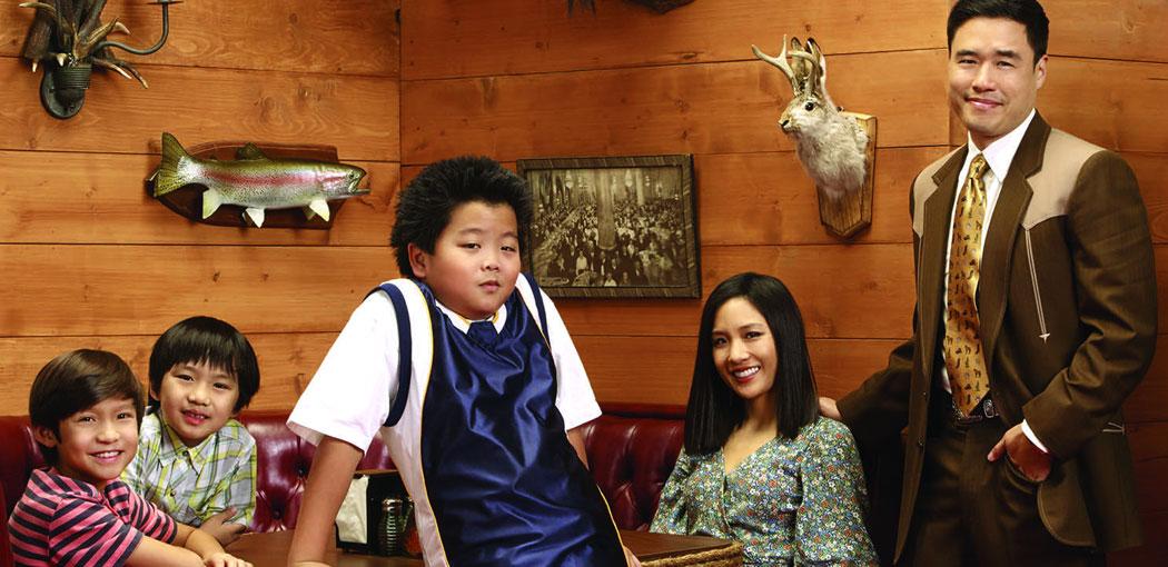 «Fresh Off the Boat», la ABC se aficiona a las familias