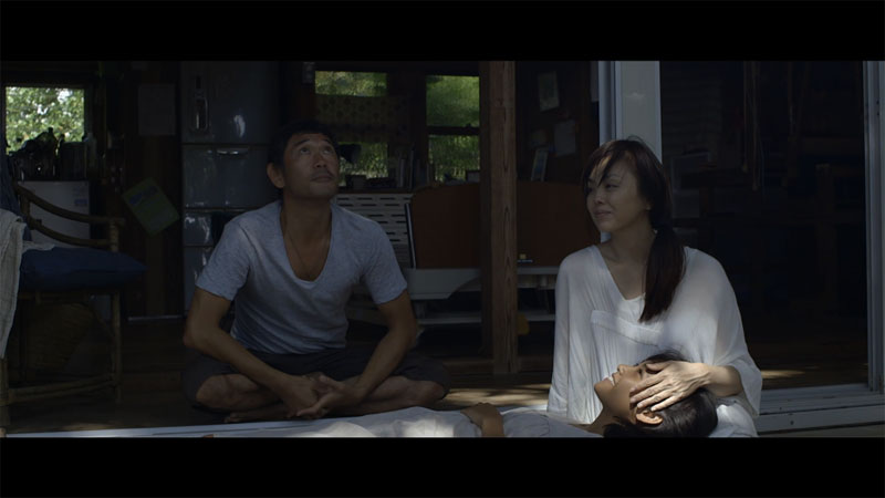 Still the water (2014, Naomi Kawase)