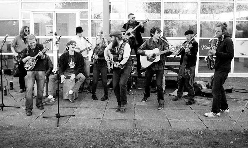 Galway Street Club