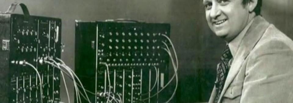 Popcorn, el primer hit de la electrónica