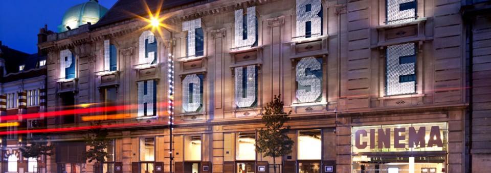 Los mejores cines de Londres, una guía sencilla #1