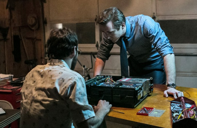 """Halt & Catch Fire"" y ""Silicon Valley"": muchos obstáculos… ¿y qué?"