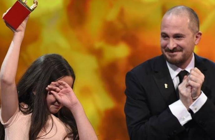 """Palmarés Berlinale 2015: Jafar Panahi gana el Oso de Oro por """"Taxi"""""""