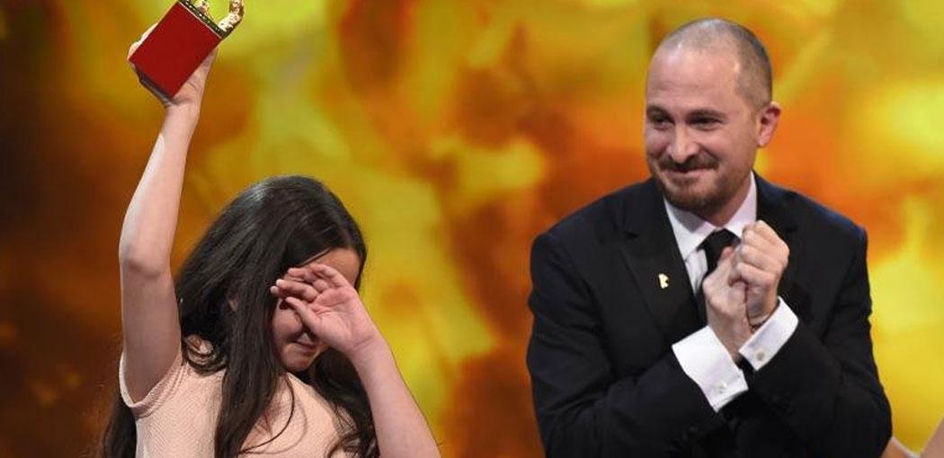 Palmarés Berlinale 2015: Jafar Panahi gana el Oso de Oro por «Taxi»