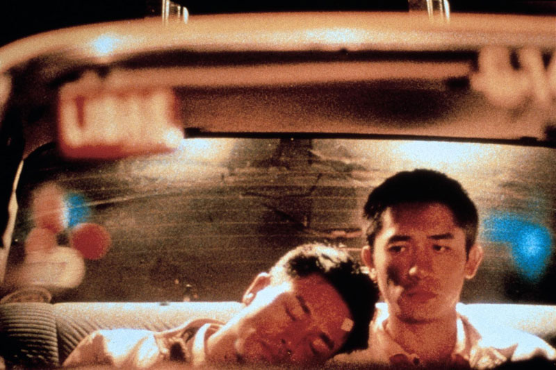 Happy together (1997, Wong Kar-wai)