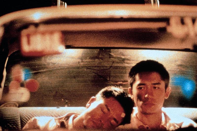 Happy together (1997, Wong Kar-wai)