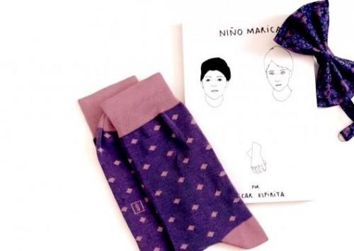 Hyper's Bazaar: pajaritas, versos & calcetines