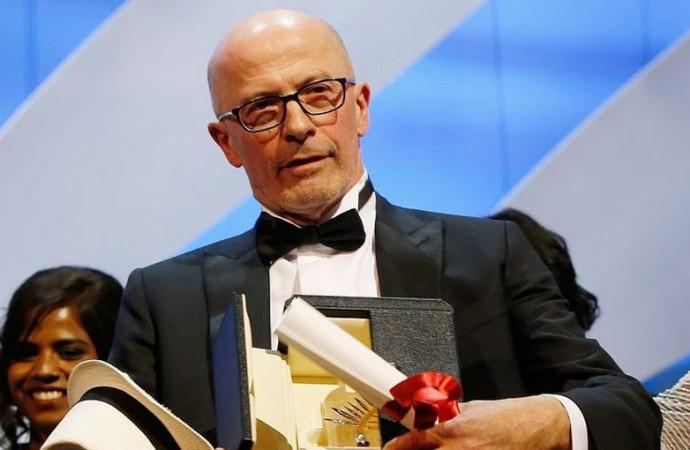 """Jacques Audiard, su Palma de oro y el chauvinismo ilustrado """"cannois"""""""