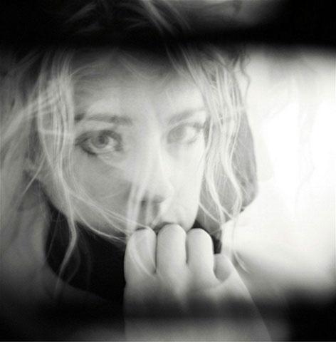 Selfie © Jennifer Henriksen