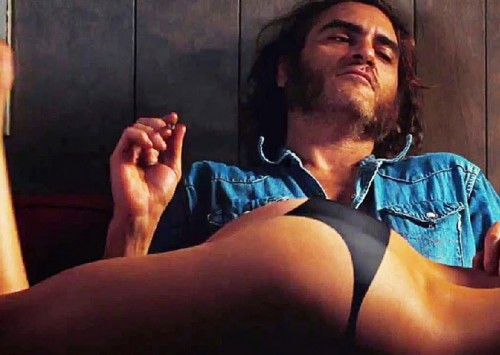 """Puro vicio"" (Inherent Vice, 2014)"