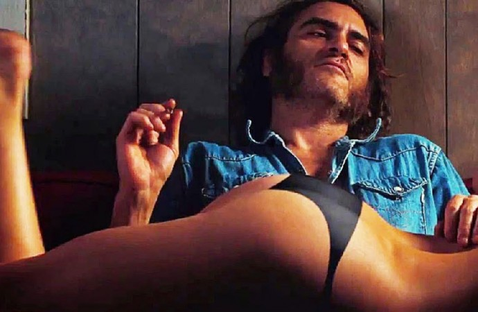 «Puro vicio» (Inherent Vice, 2014)
