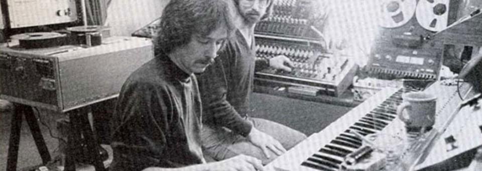 John Carpenter, director de cine y gurú electrónico