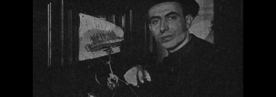 Religión y música electrónica