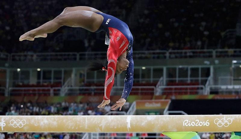 Río 2016. NBC