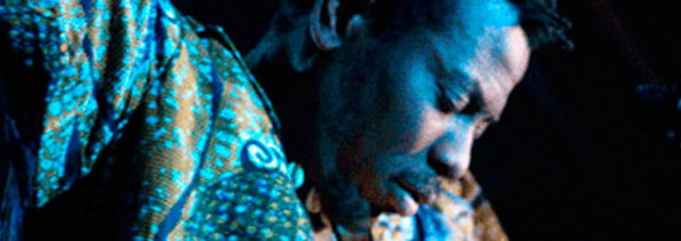 Charles Aznavour, primer plato del Festival de Jazz de Valencia con Kuami Mensah & Valencia Jazz Gang