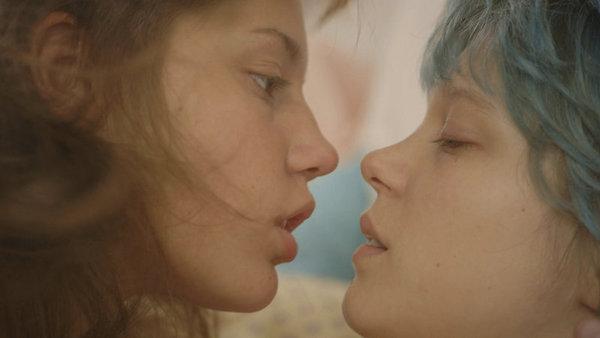 La vida de Adèle (Abedallatif Kechiche, 2013)
