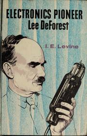 Lee DeForest