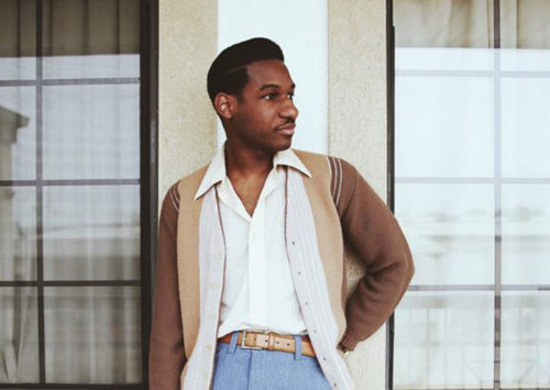 Leon Bridges – Smooth Sailin'