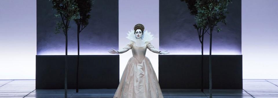 El sugerente teatro musical de Monteverdi