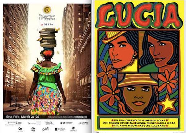 Cartel Colombian Film Festival NY