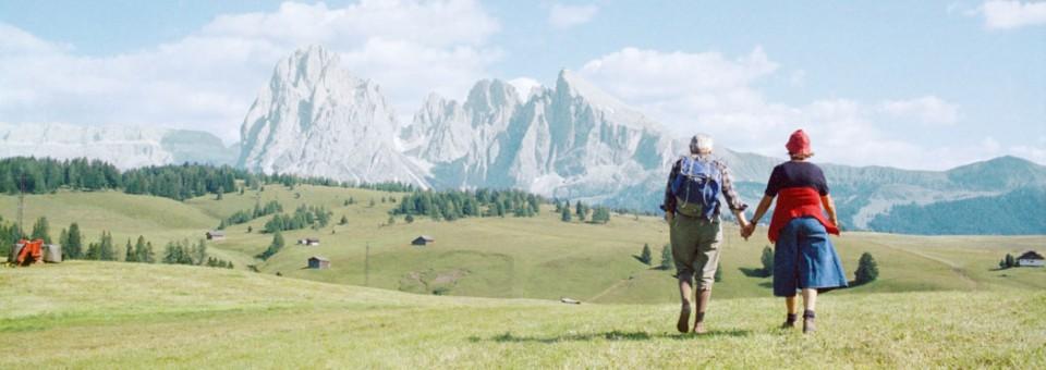 La fotografía poética de Luigi Ghirri