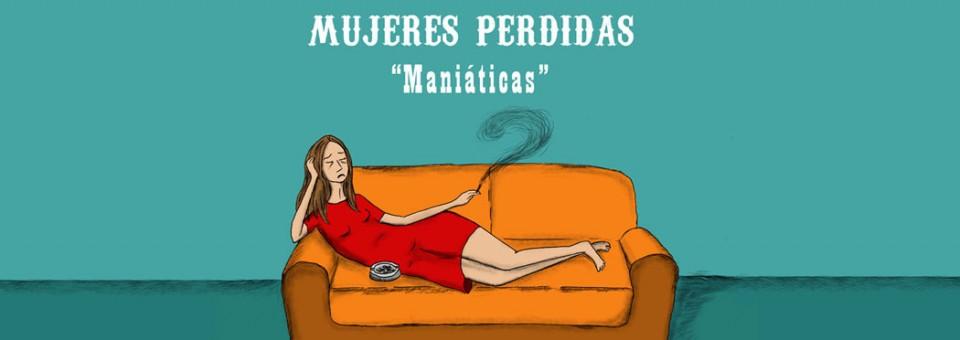 Maniáticas