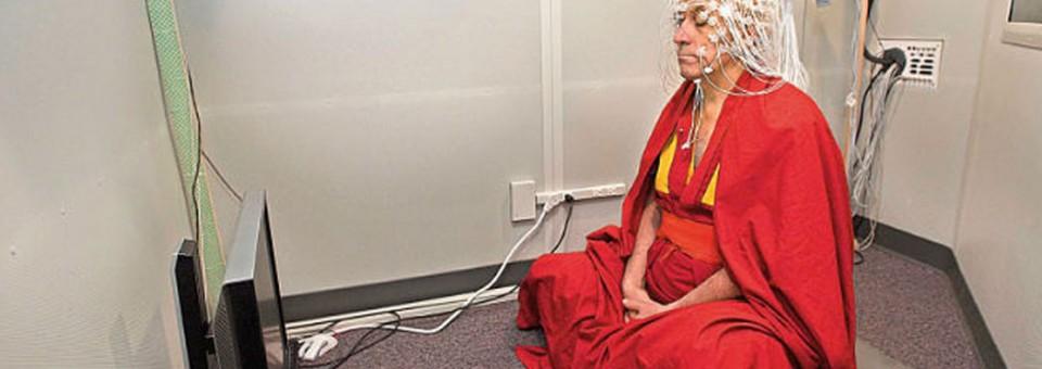Gana salud meditando