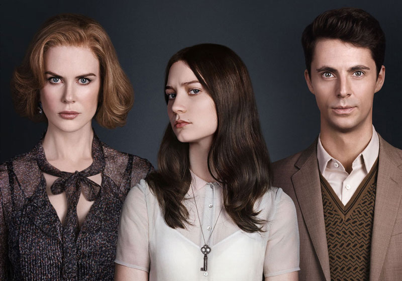 Stoker (2013, Chan-Wook Park)