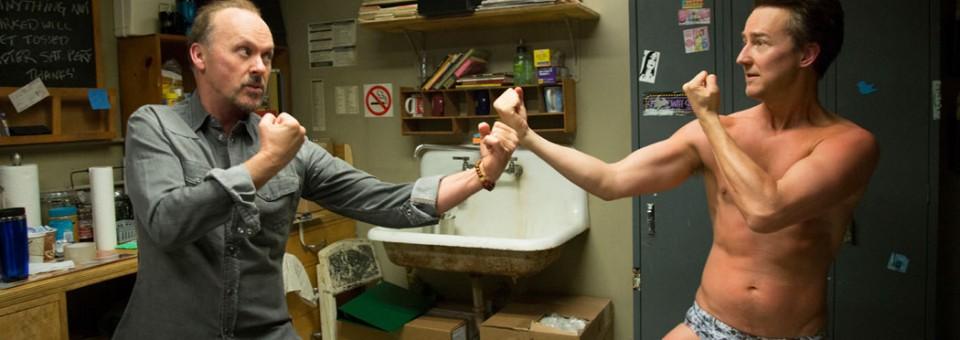 71 Mostra de cine de Venecia #1 Iñárritu inaugura con estridencia