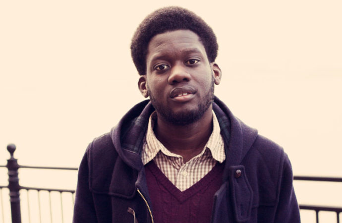 Michael Kiwanuka – Home Again