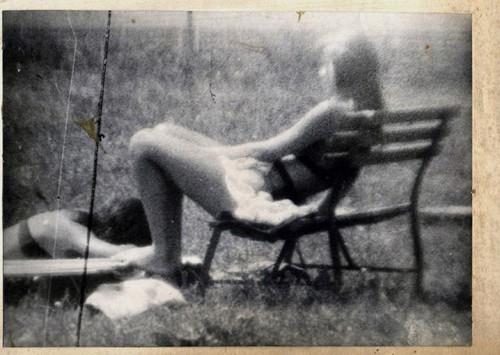 Miroslav Tichý: El peor fotógrafo del mundo