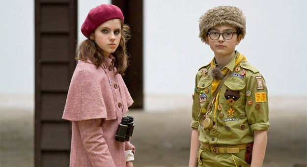 Moonrise Kingdom (Wes Anderson, 2012)