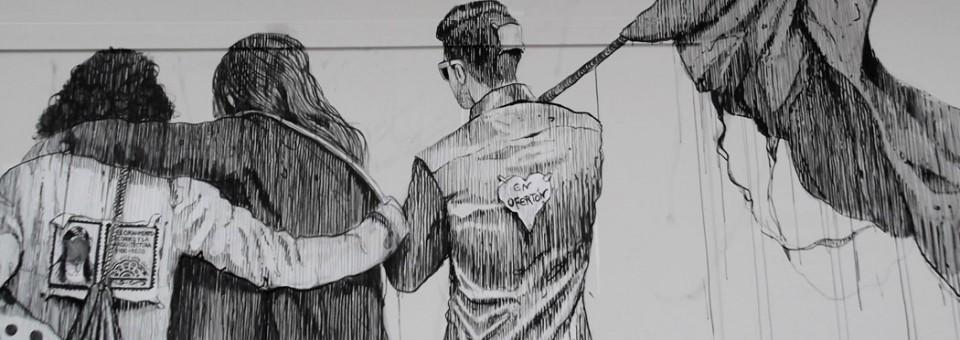 The Ruzafa Transfer #2: Aborígenes gentrificados
