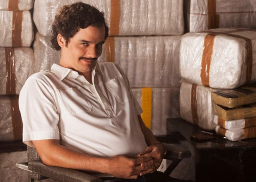 """Narcos, Pablo Escobar y el """"binge-watching"""""""