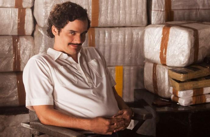 Narcos, Pablo Escobar y el «binge-watching»