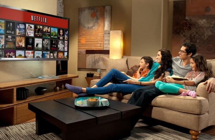 Netflix en España, un futuro de emociones aseguradas
