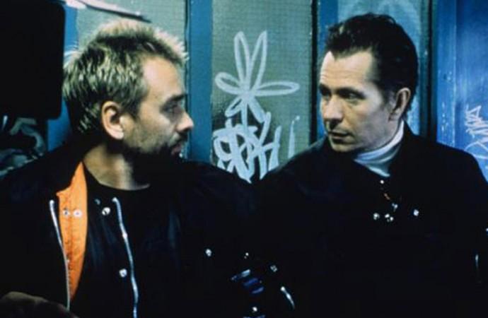 """Nil by Mouth"", debut de Gary Oldman como director"