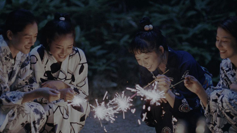 Our little sister (2015, Hirokazu Kore-Eda)
