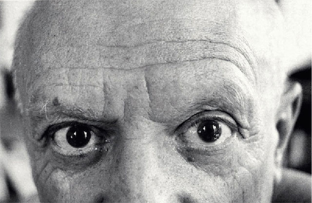 Picasso and the Camera_Gagosian