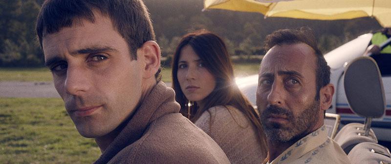 Pikadero (2015, Ben Sharrock)