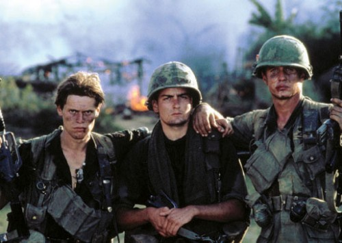 Platoon (Oliver Stone, 1986)