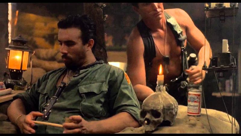 Platoon (1986, Oliver Stone)