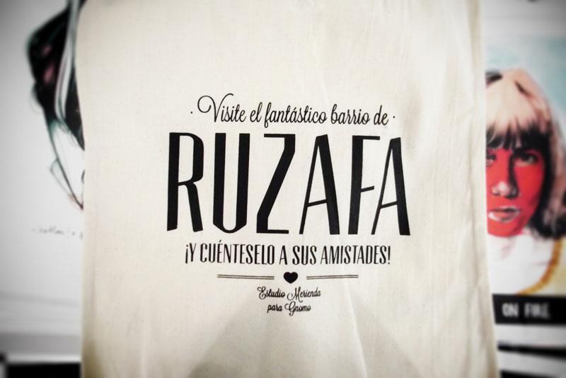Gnomo Ruzafa