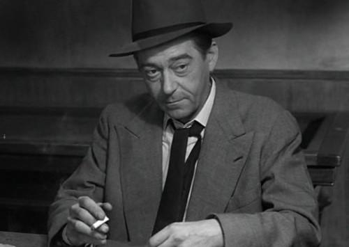 Rififi (Jules Dassin, 1955)
