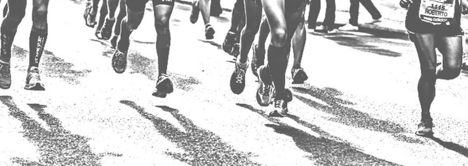 De prisa y de correr