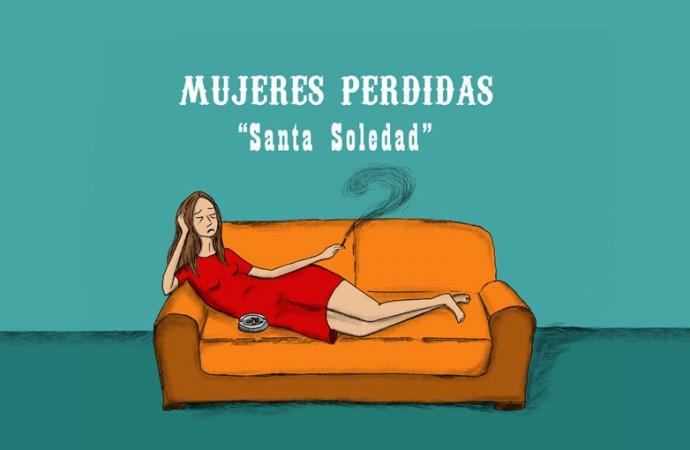 Santa Soledad
